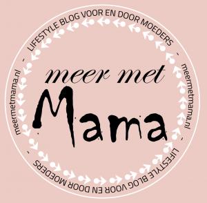 Meer met Mama - Mamablog