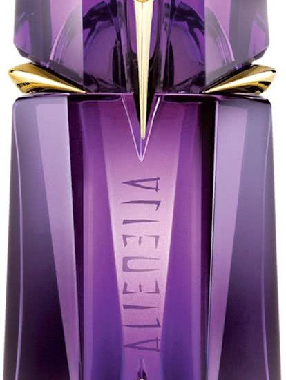 Alien Mijn Favoriete Parfum Waar Ik Niet Meer Zonder Wil Meer