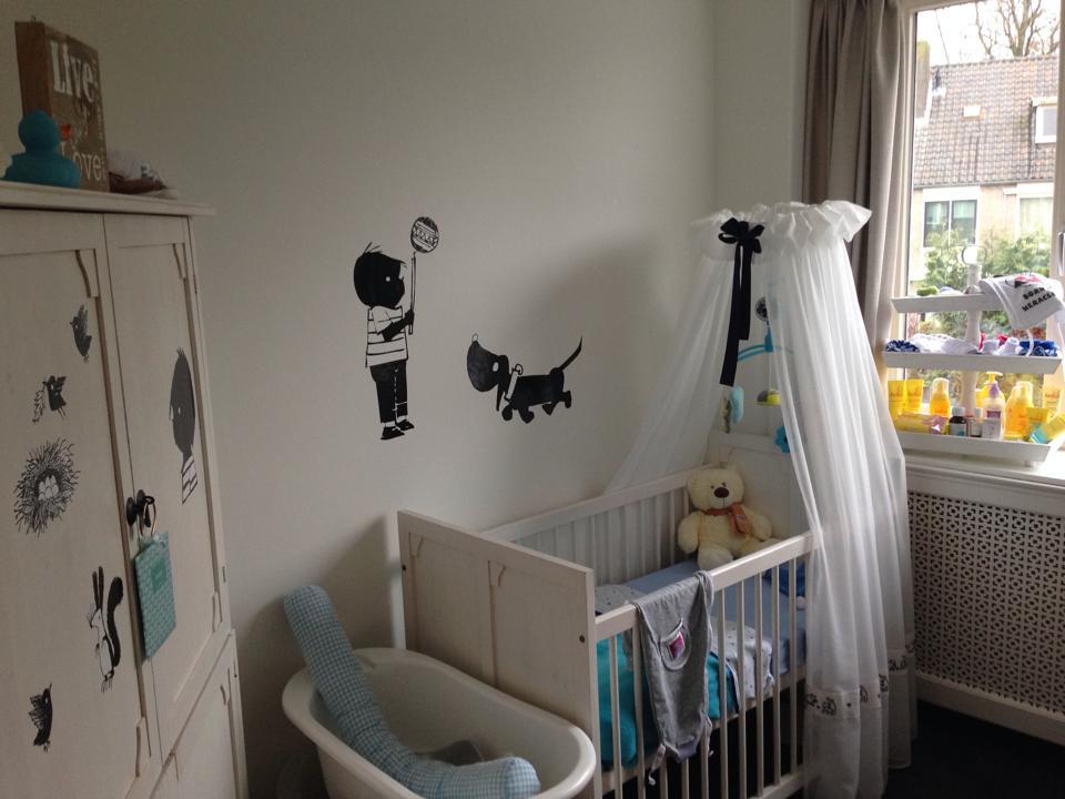 baby eigen kamer