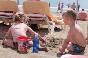 Fuenteventura met kinderen