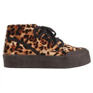 Luipaardprint kleding