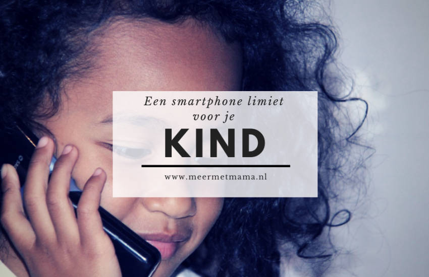 smartphone limiet
