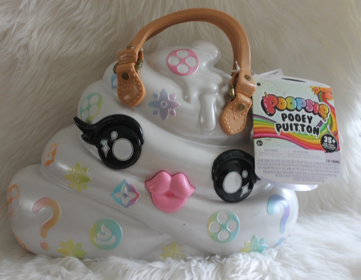 Poopsie Slime Surprise Super Pooey Puitton