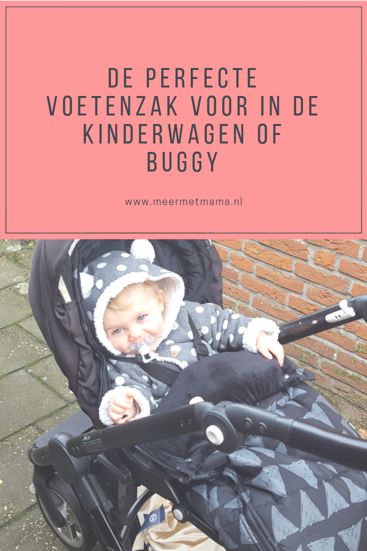 Dooky Voetenzak