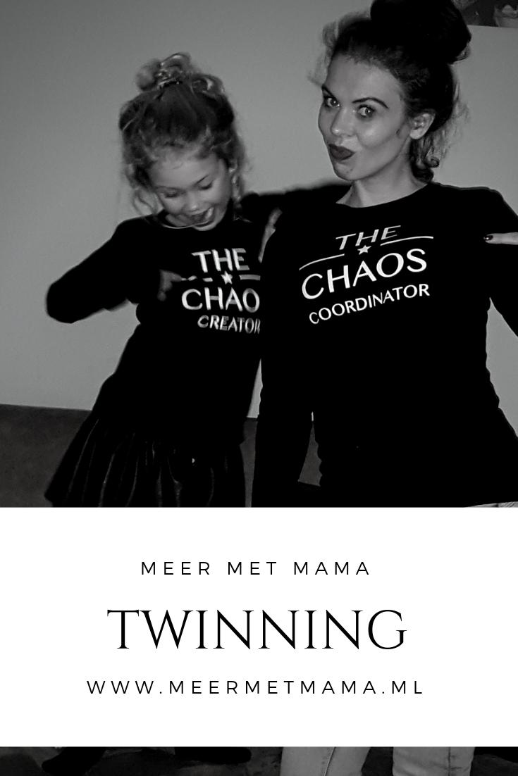 twinnen met je kind