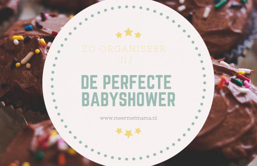perfecte babyshower