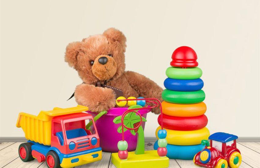 het leed dat speelgoed heet