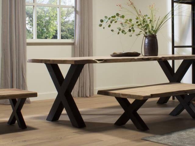 wat is een kloostertafel