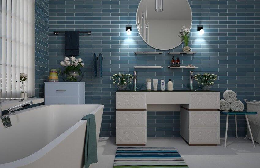 badkamerkast